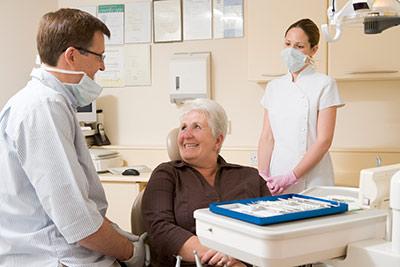 NHS Dentistry in Glasgow