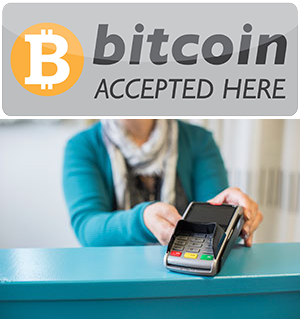 Payment Plans Bitcoin Accepted Here