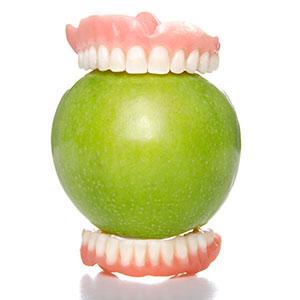 Denture Therapy in Kirkintilloch