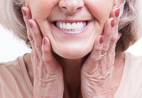 Denture Therapy in Glasgow