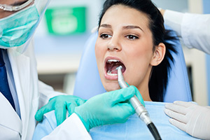 Dentist in Kirkintilloch