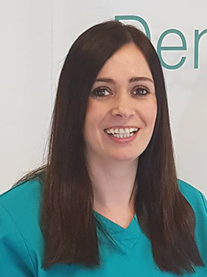 Kirsten McConnell - Cowgate Dental