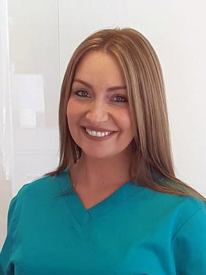 Kristina Hughes - Cowgate Dental