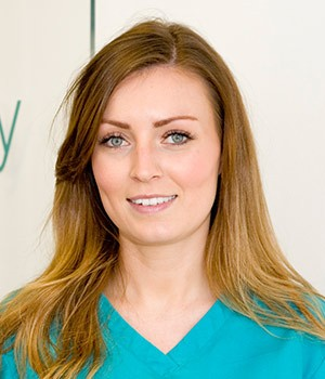 Fiona Boyle - Cowgate Dental
