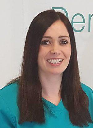 Kirsten McConnell